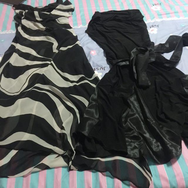 Black Dress (Package)