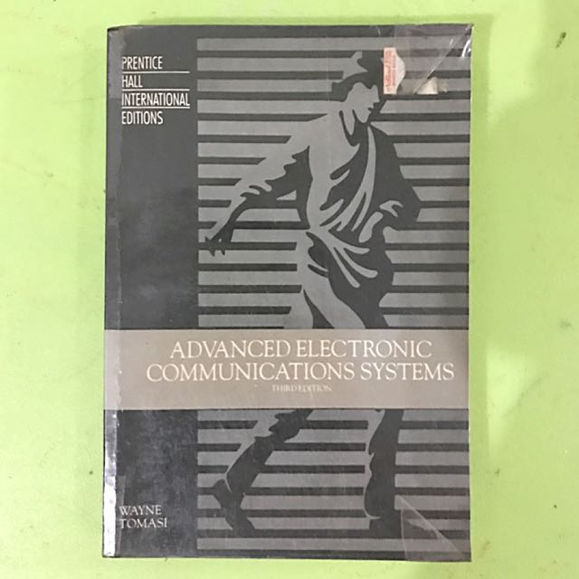 Book - Advance Electronic