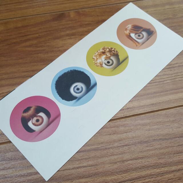 BROWHAUS: LASH IN BLOOM Gift Certificate