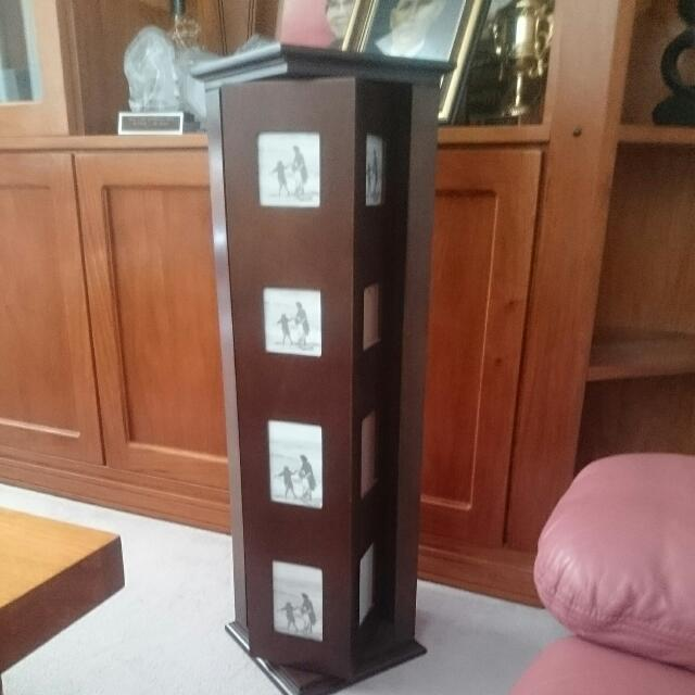Cd/DVD Storage Tower