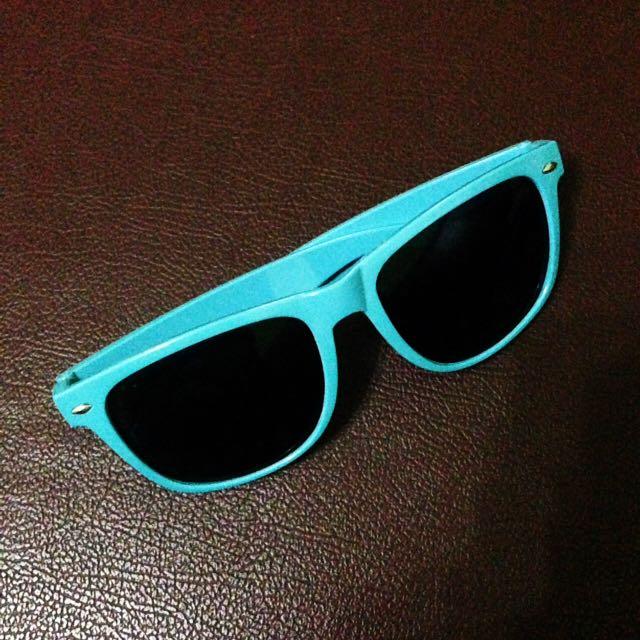 Color Run Sun Glasses