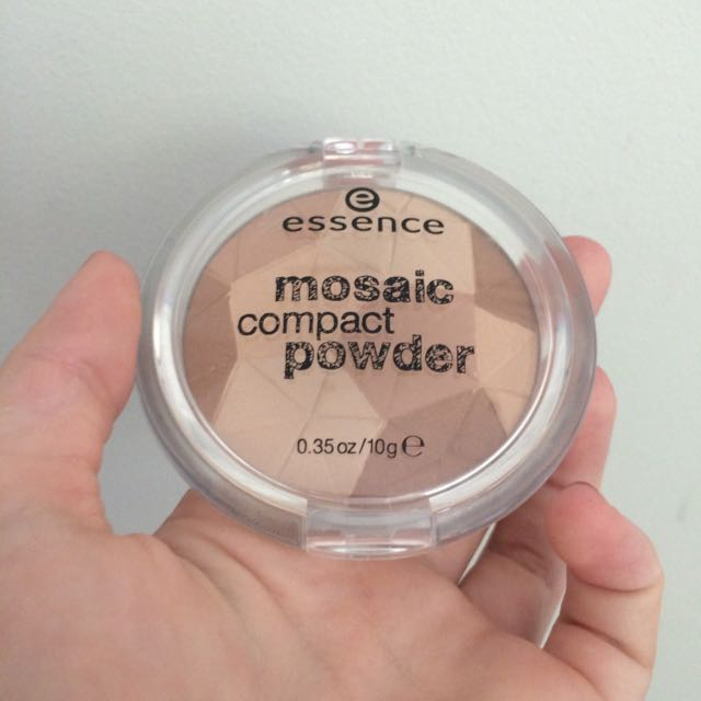 Essence Bronzer Pressed Powder