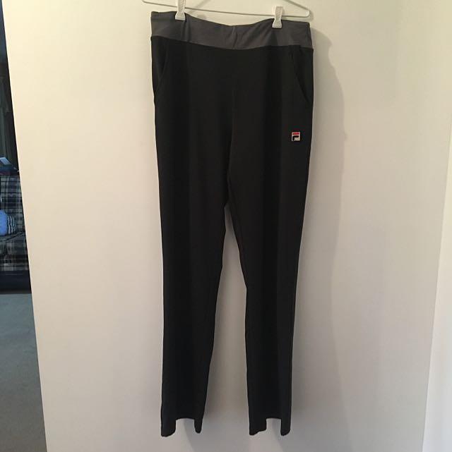 Fila Track Pants