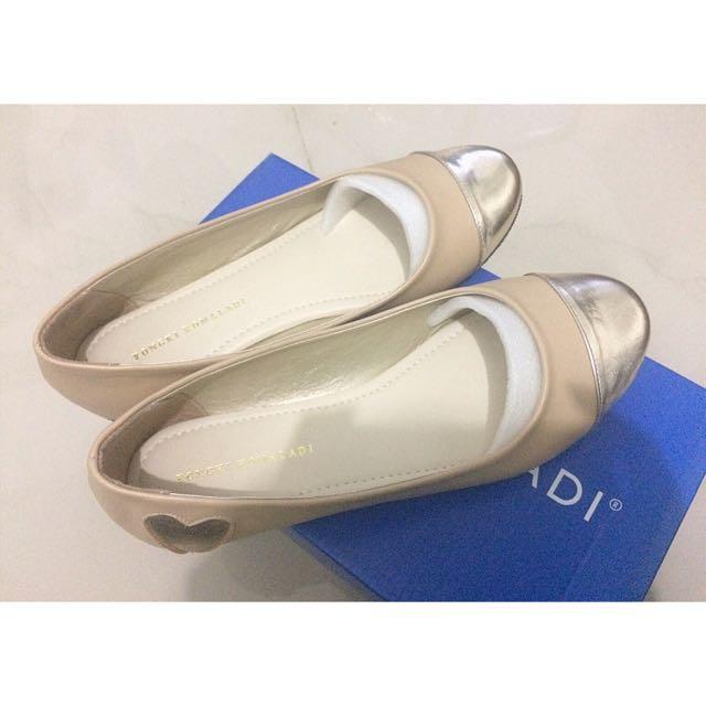 Flat Shoes Yongki