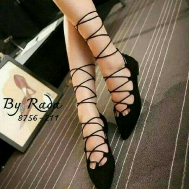 Flatshoes Shoes Ballerina