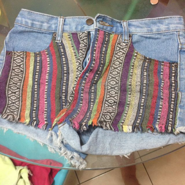 [FREE SHIPPING] Forever 21 High waisted Shorts