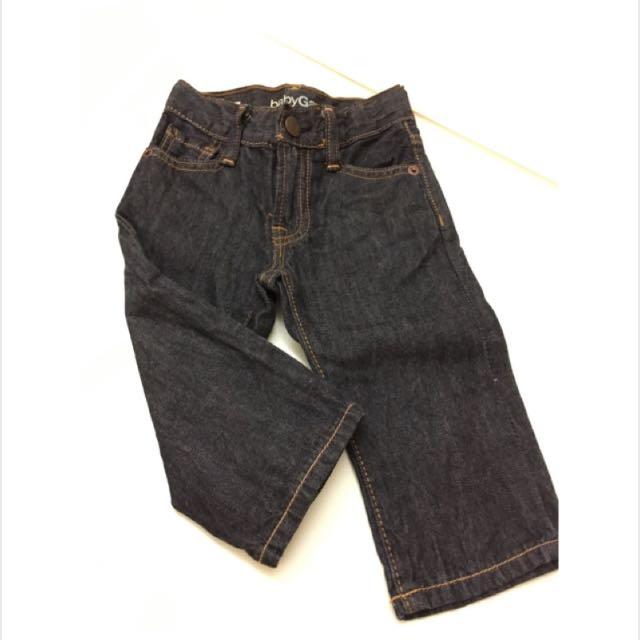 Gap 牛仔褲