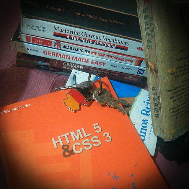 HTML 5 & CSS 3