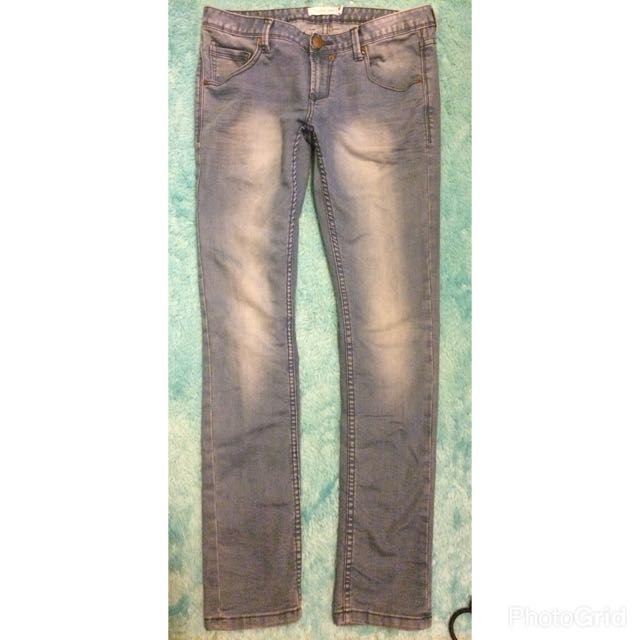 Jeans Seed jeans
