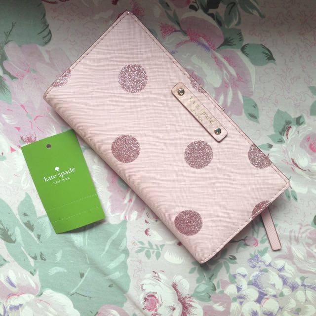 Kate Spade Stacy Original