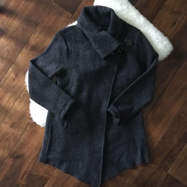 Kenar Jacket