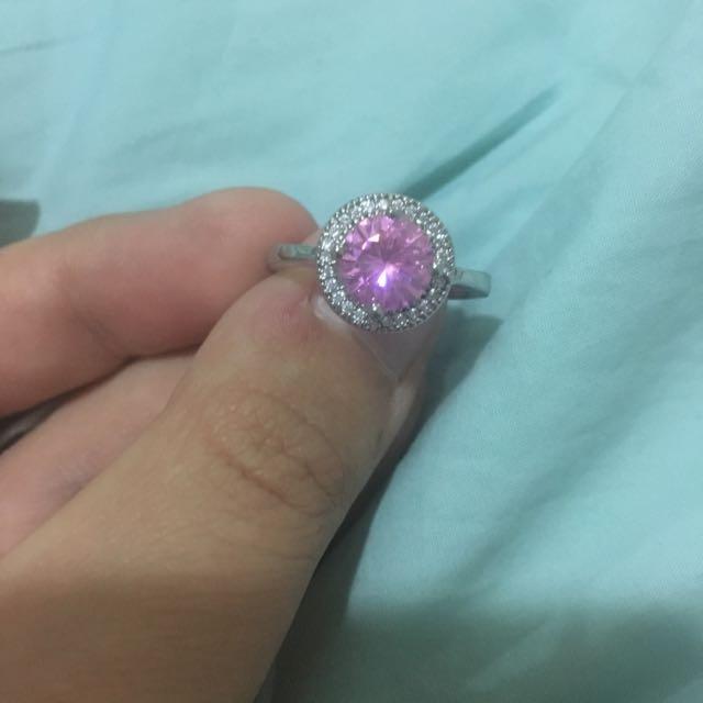 Lovisa Diamond Simulants Ring