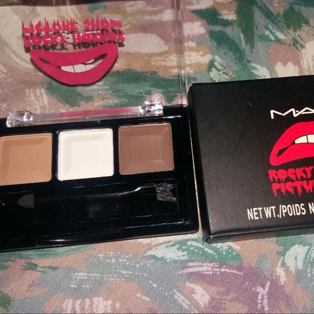 MAC Eyebrow Powder
