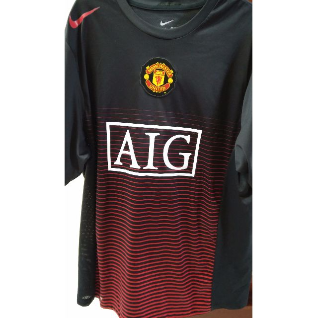 ebbb4e7d4 Reduced price Manchester United official training kit