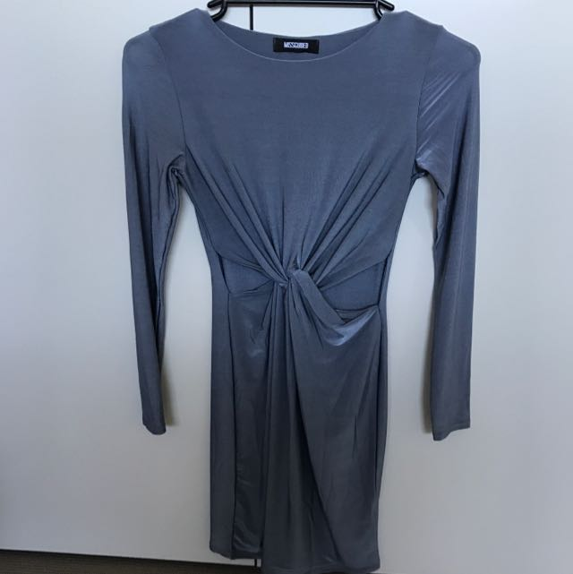 Missguided tight dress