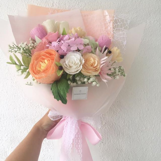 Mix Bouquet (Premium)