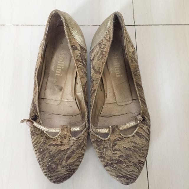 Mollini Flat Shoes