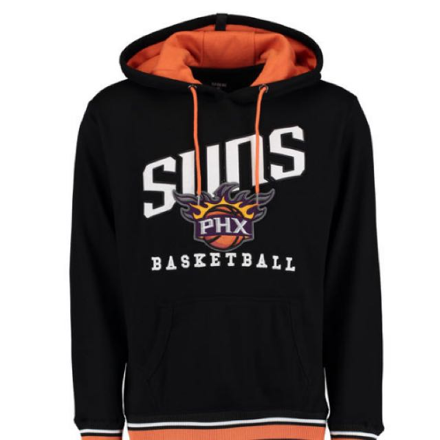 NBA鳳凰城太陽隊 帽T