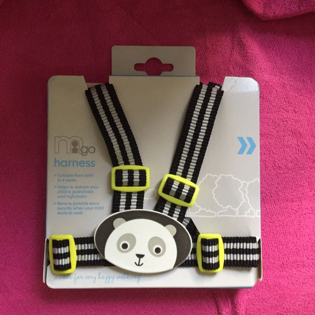 New Baby Harness