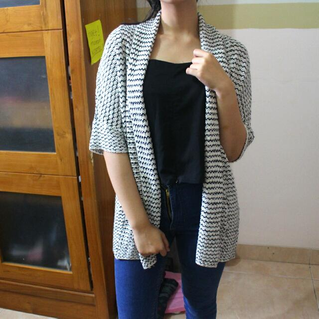 New Look Knitted Cardigan