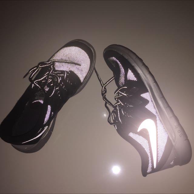 Nike Free 5.0 H20 Repel Original