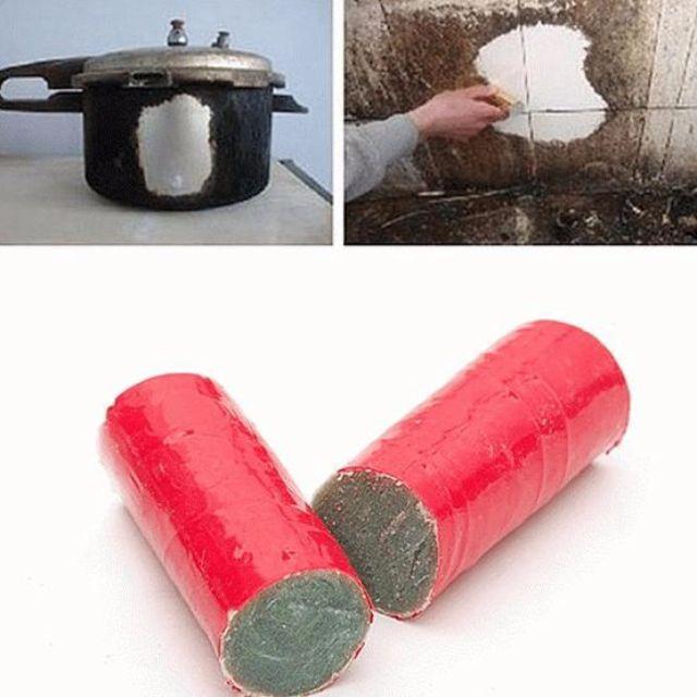 Pembersih Kerak dan Karat Peralatan Dapur