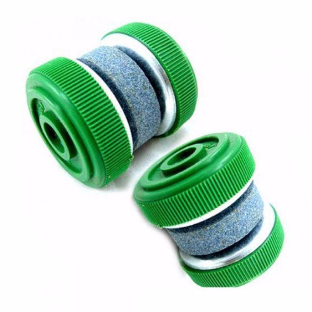 Pengasah Pisau / Multifunction Round Stone Sharpener