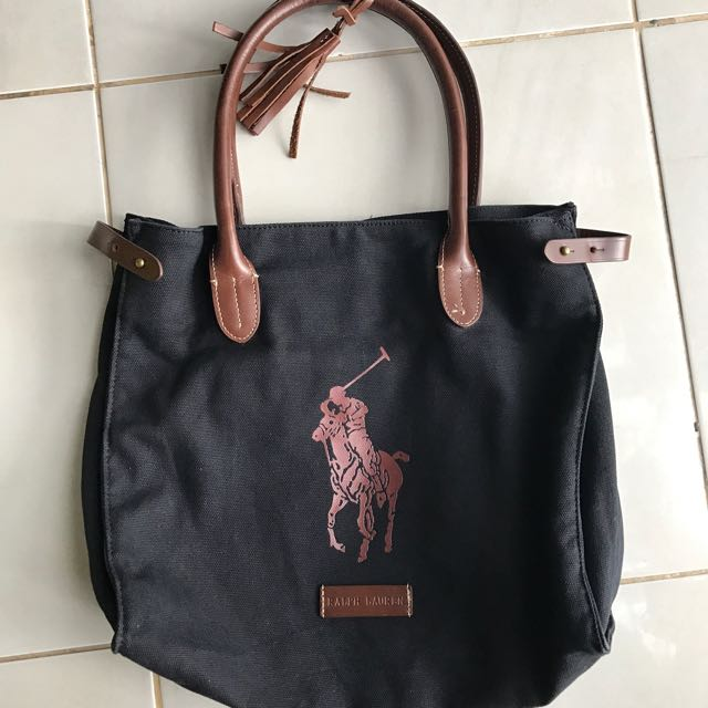 Polo Ralph Laurent Bag