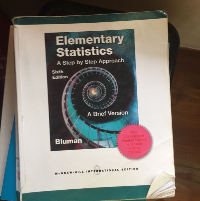 Psb academy textbook elementary statistics books stationery photo photo photo photo photo fandeluxe Image collections