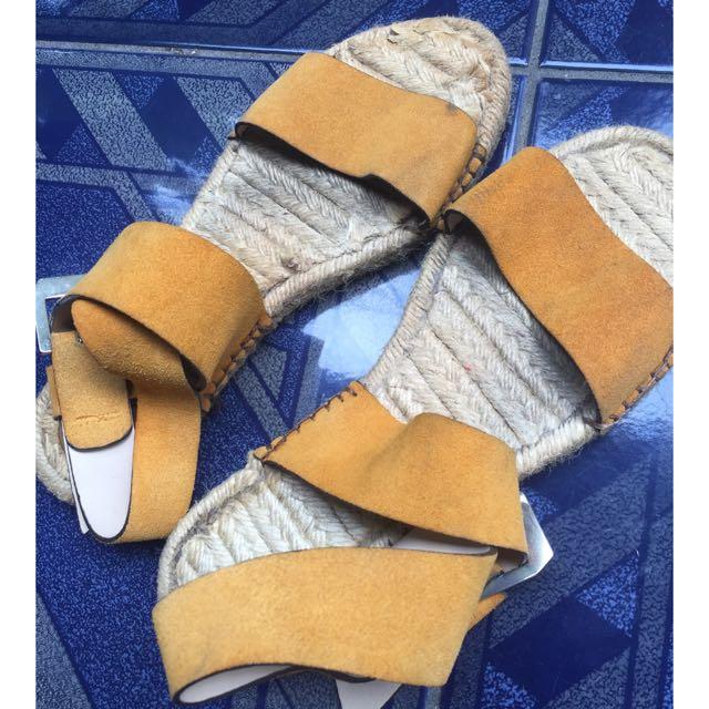 Sepatu Sendal ZARA ORI
