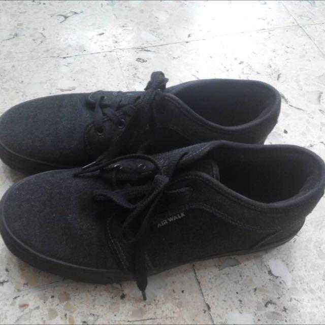 Airwalk Rieder Full Black