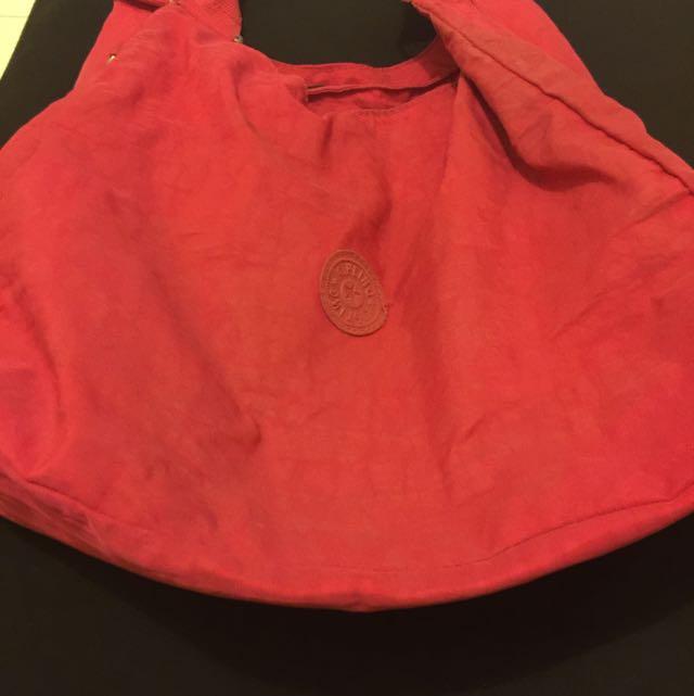 Shoulder Bag Brand Kipling
