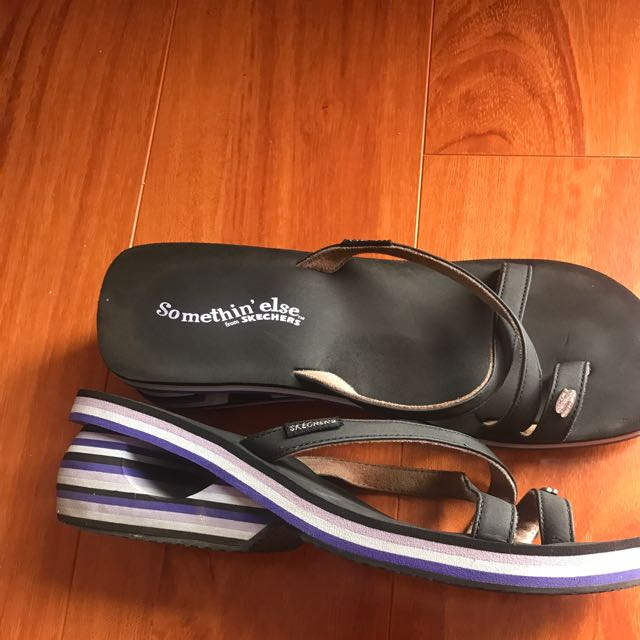 Skechers Sandals Size 6