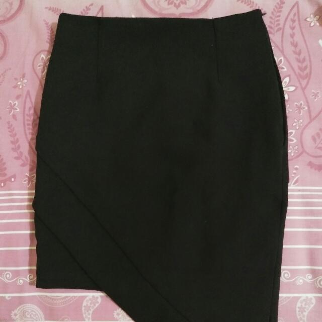 Skirt A Symetric