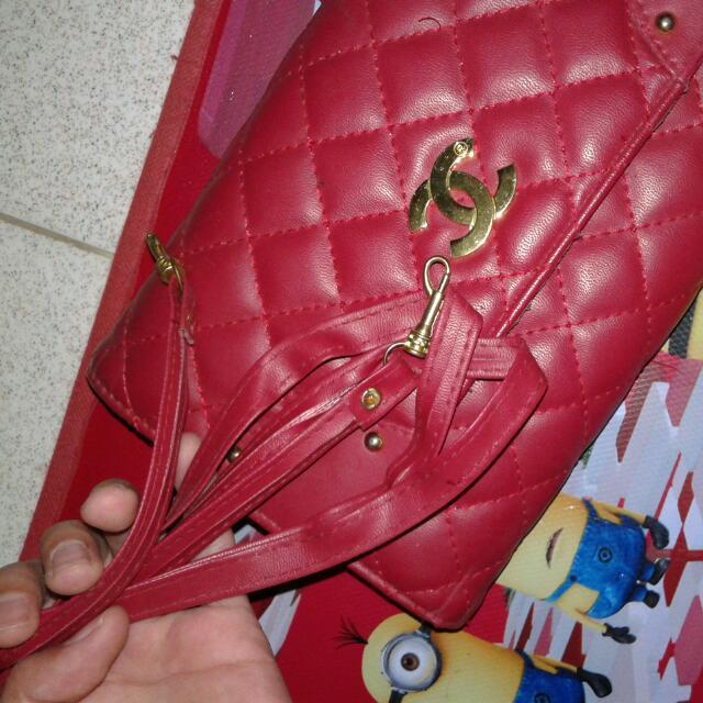 Sling Bag / Dompet