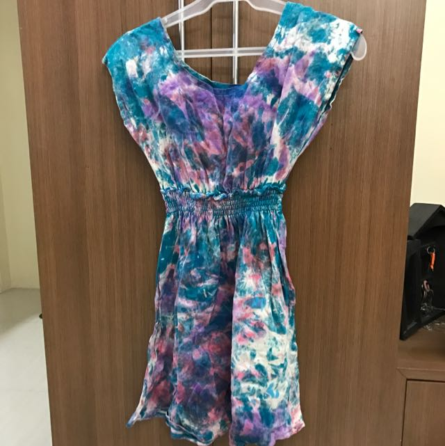 Summer dress - repriced!