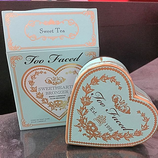 Too Faced Bronzer