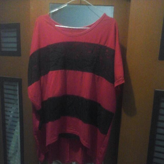 T.shirt Bigsize