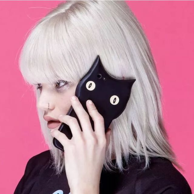 Valfre Bruno Cat Phone Case For iPhone 6