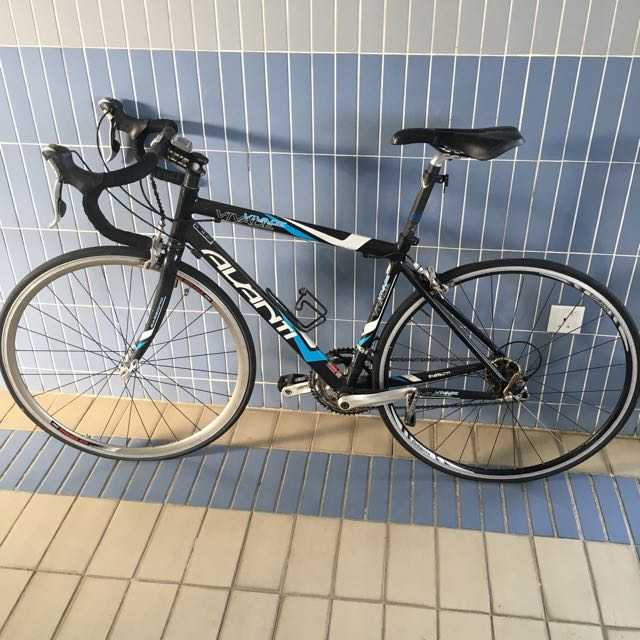 Women's Avanti Road Bike