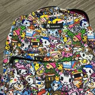 EUC Tokidoki Backpack