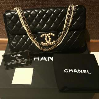 😍Chanel westminister flap bag 😍👜