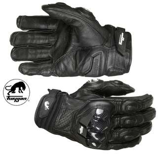 Furygan France AFS-6 Goat Leather Riding Gloves