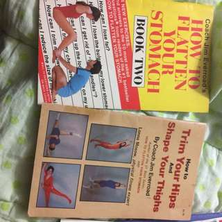 2 Weight Loss Books