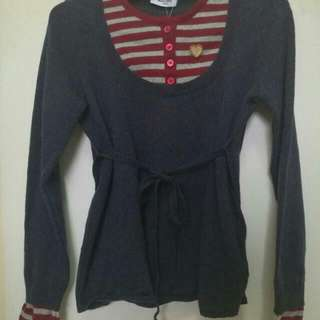 BNWT Moschino Jeans Sweater