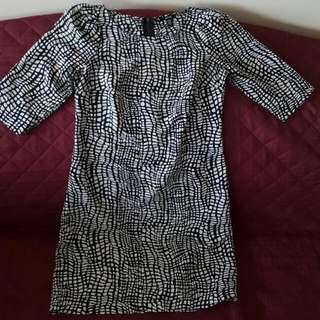EUC JACOB dress