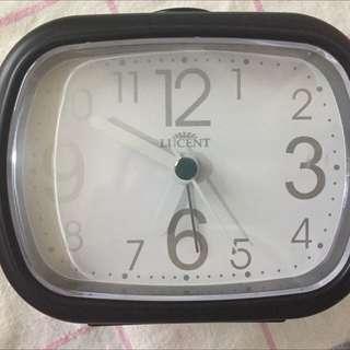 Lucent Alarm Clock