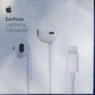 EarPods Lighting Connector