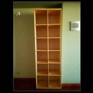 Ikea Bonde Bookcase / Shelves