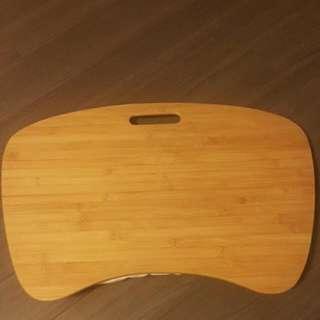 Lap Desk/Tray From Indigo